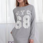 Платье N.Y.C - 68 модель безупречного кроя подчеркнет все Ваши достоинства
