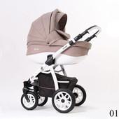 Детская коляска Verdi Stella комплектация 2 в 1