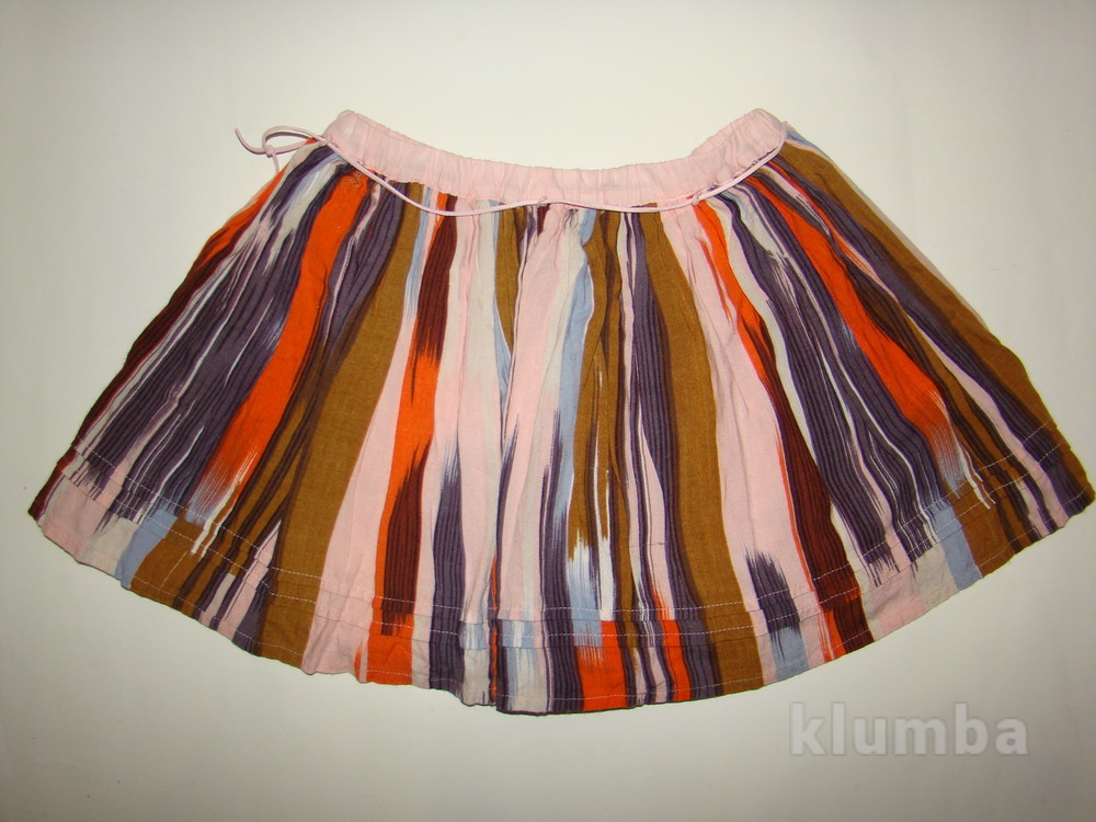 d5763bd508b Красивая юбка на девочку 6-7 лет фото №1