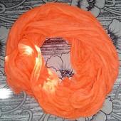 Яркий новый шарфик