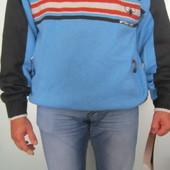 Свитер-ветровка с подкладкой woolmark blend ® р. 58/60 от TCM Tchibo