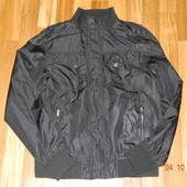 Куртка ветровка S