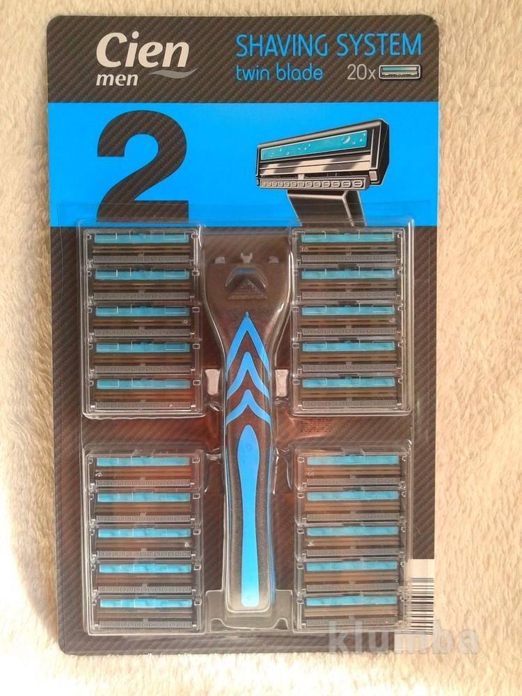 Станки та змінні касети з німеччини та європи-у нас найкращі ціни є опт фото №1