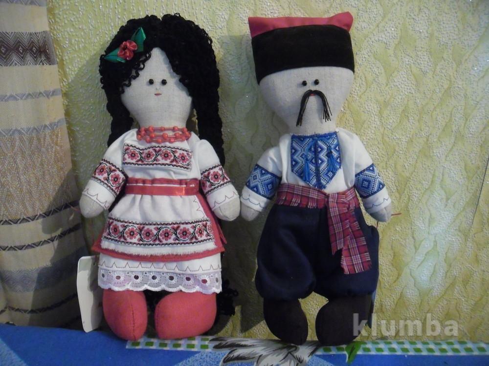 Украинцы - парочка фото №1
