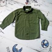 Рубашка Adams на 4-5лет.