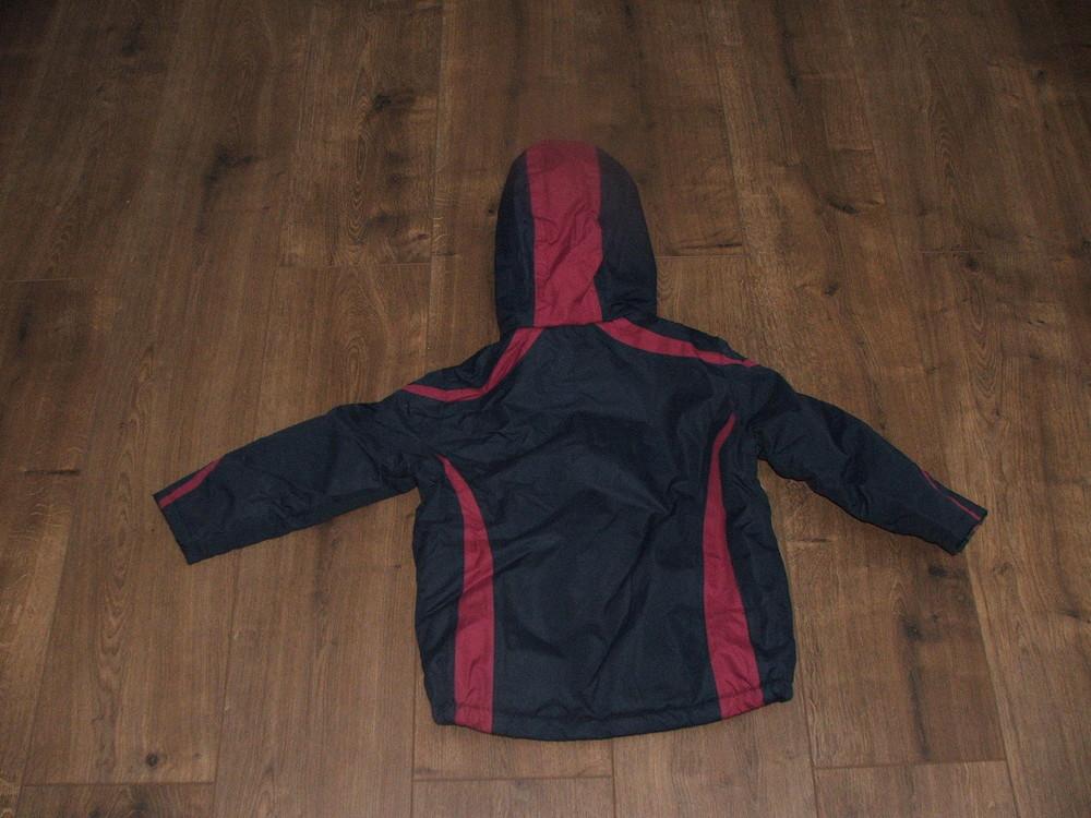 Термо куртка (германия) фото №5