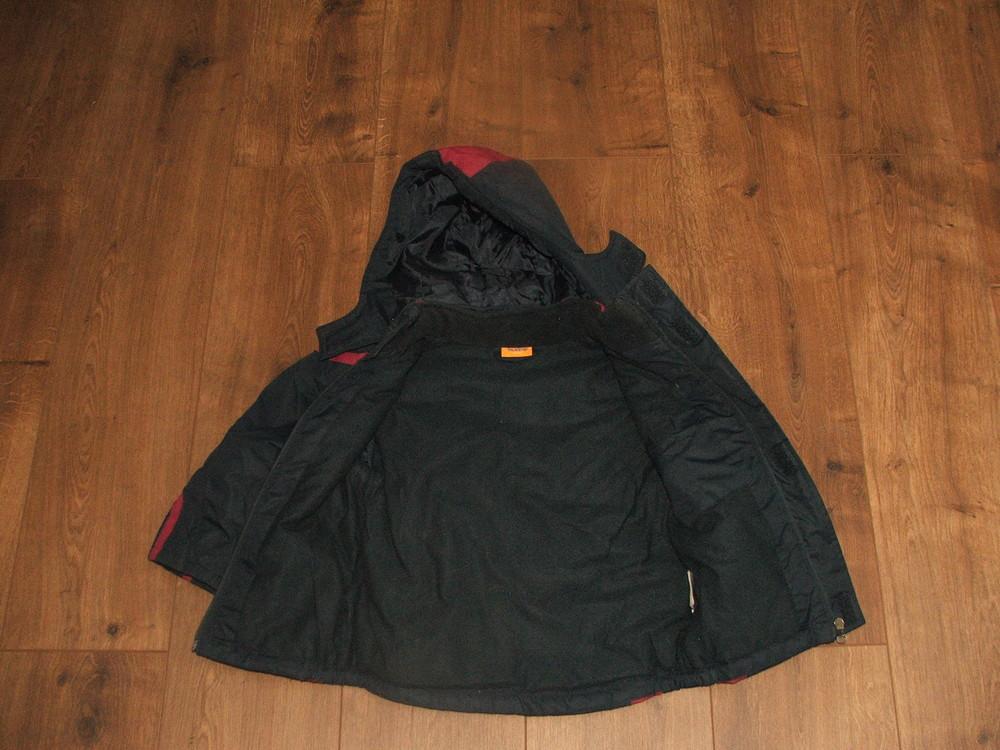 Термо куртка (германия) фото №6