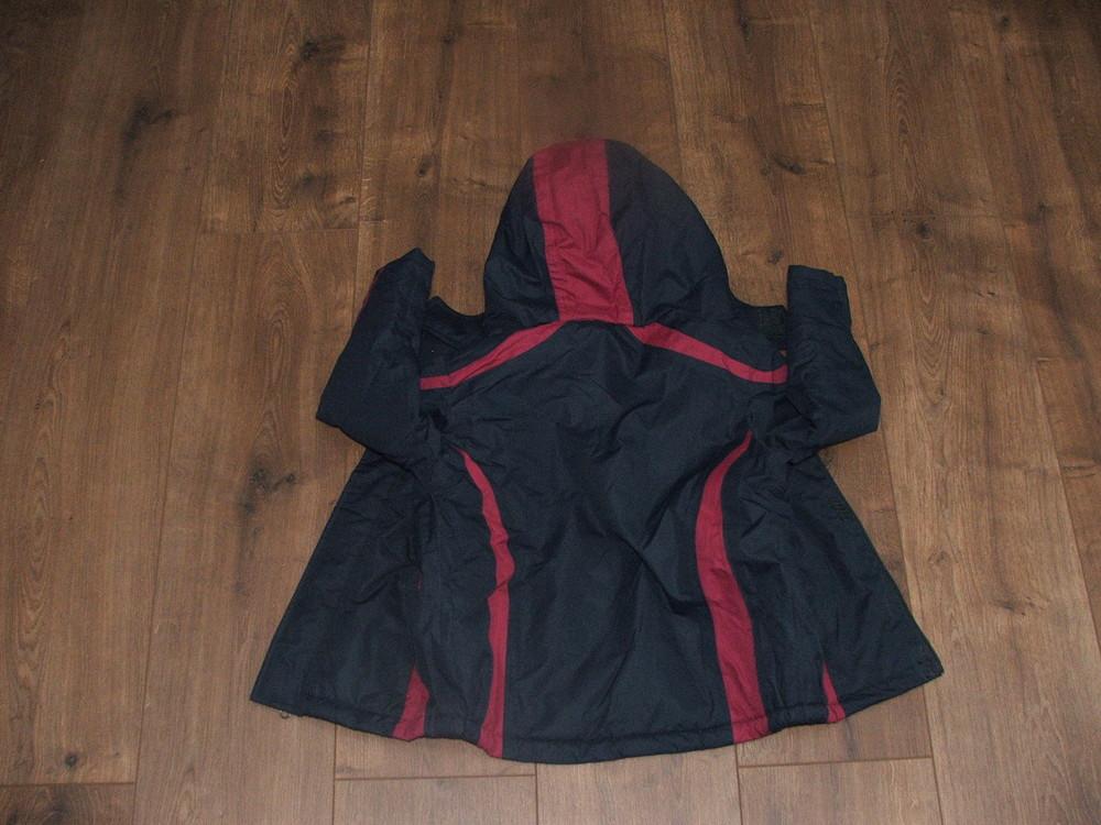 Термо куртка (германия) фото №7