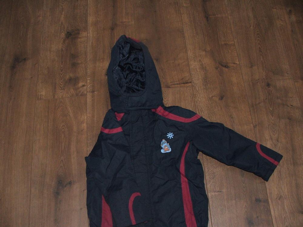 Термо куртка (германия) фото №2