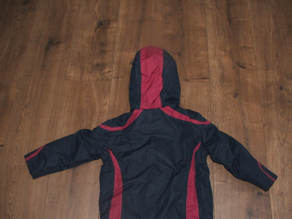 Термо куртка (германия) фото №4