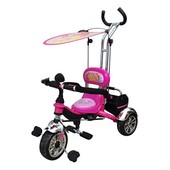 Детский трёхколёсный велосипед Bambi M 5339  5342