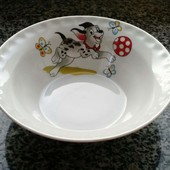 Посуда для детского сада украинского производства