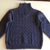 Джемпер свитер H&M Италия шерсть Новая коллекция Будьте стильными!