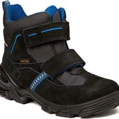 Ecco ботинки Snowride,Snowboardear,Biom с Gore tex зимняя, 22 30р новые  оригинал