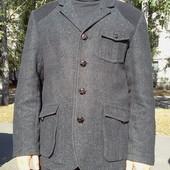 Пальто (пиджак) твидовое Rocha John Rocha размер 52-54