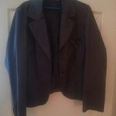 Моднявый пиджак ОГ 110-115см