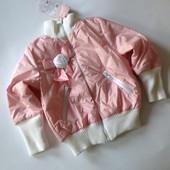новая дизайнерская демисезонная куртка Моне