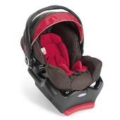 Автокресло  Graco Logico S для новорожденных