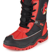 Детские сноубутсы для мальчика  Snow Boots with Thinsulate