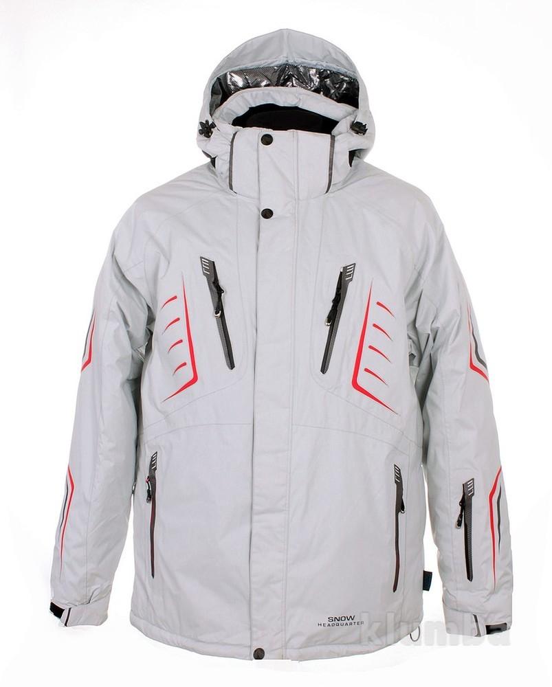 Горнолыжная куртка snow headquarter c omni-heat, р. м, л, хл, ххл фото №9