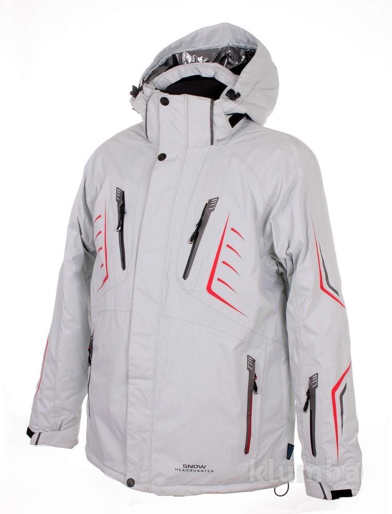 Горнолыжная куртка snow headquarter c omni-heat, р. м, л, хл, ххл фото №10