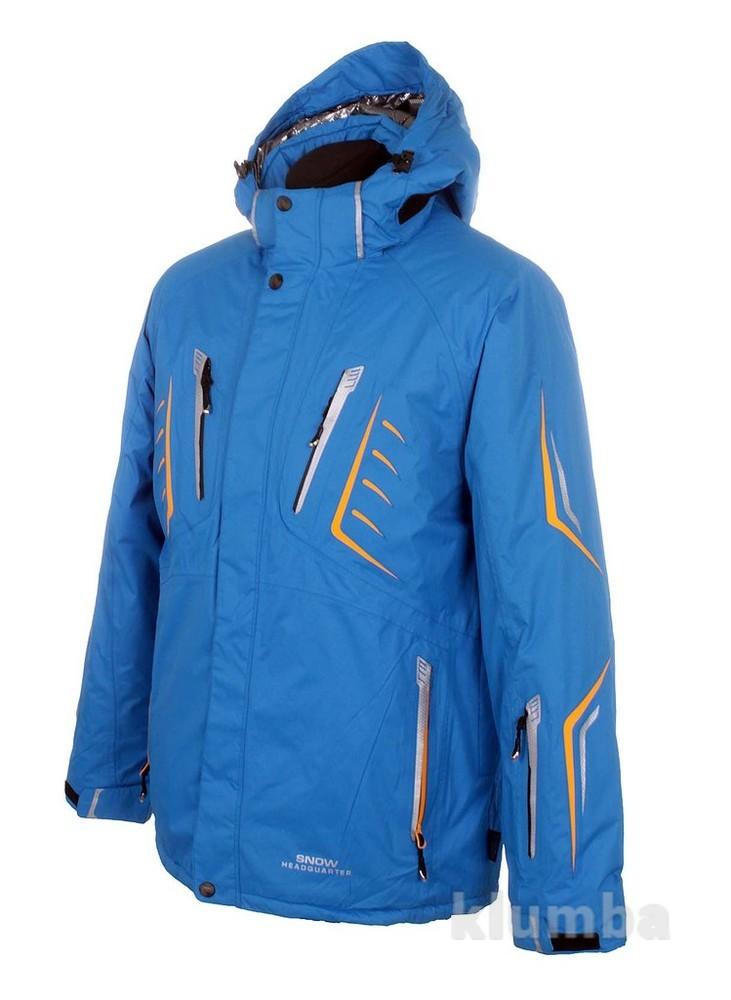 Горнолыжная куртка snow headquarter c omni-heat, р. м, л, хл, ххл фото №2