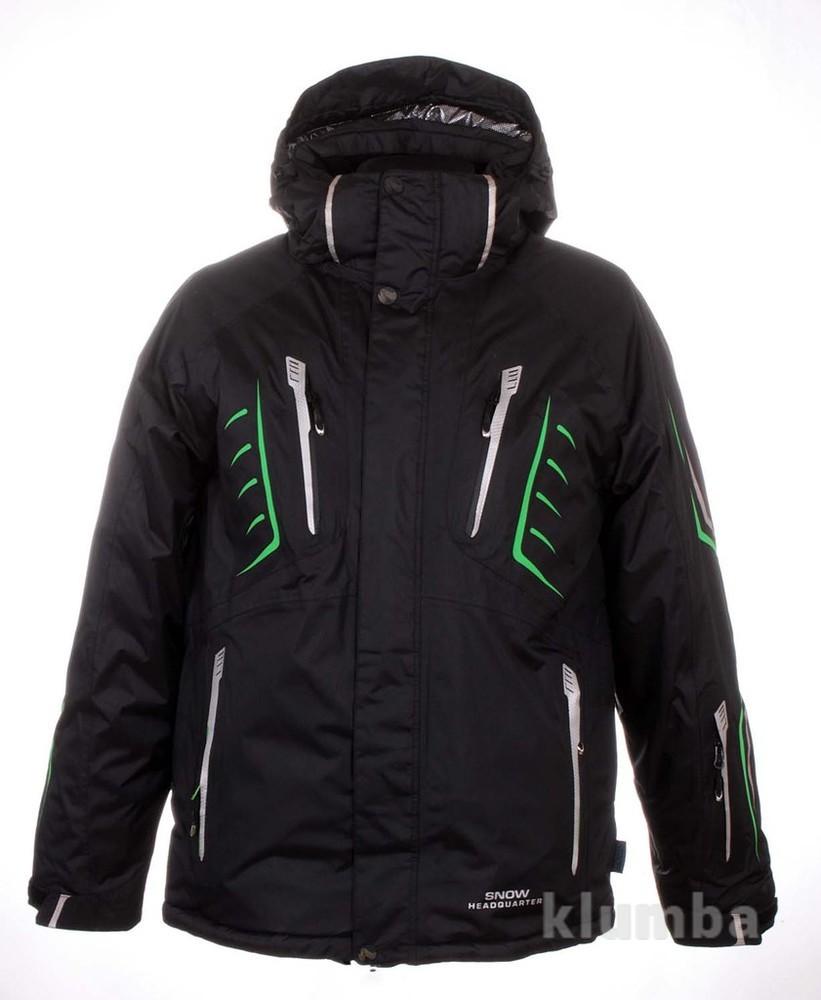 Горнолыжная куртка snow headquarter c omni-heat, р. м, л, хл, ххл фото №3