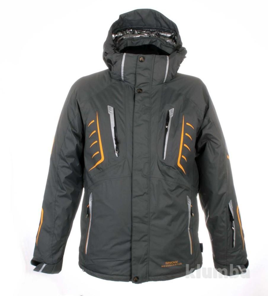 Горнолыжная куртка snow headquarter c omni-heat, р. м, л, хл, ххл фото №5
