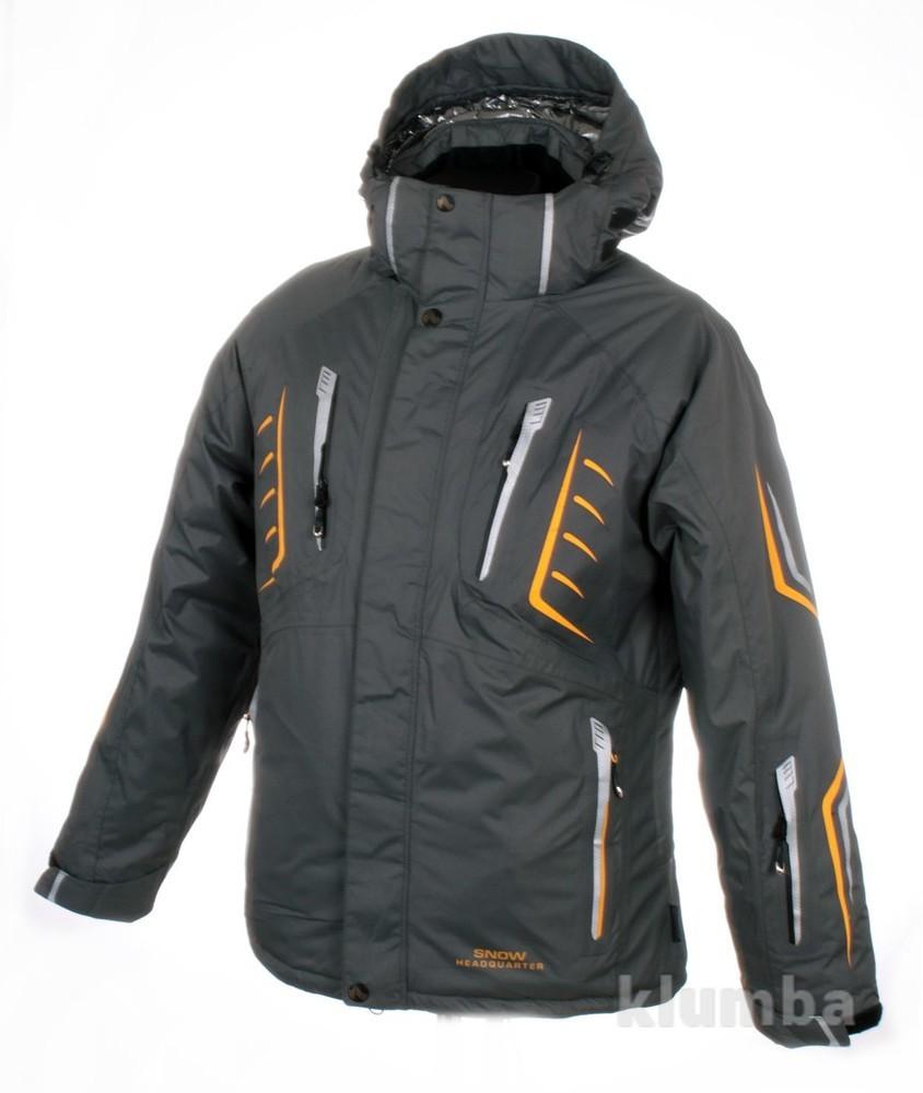 Горнолыжная куртка snow headquarter c omni-heat, р. м, л, хл, ххл фото №6