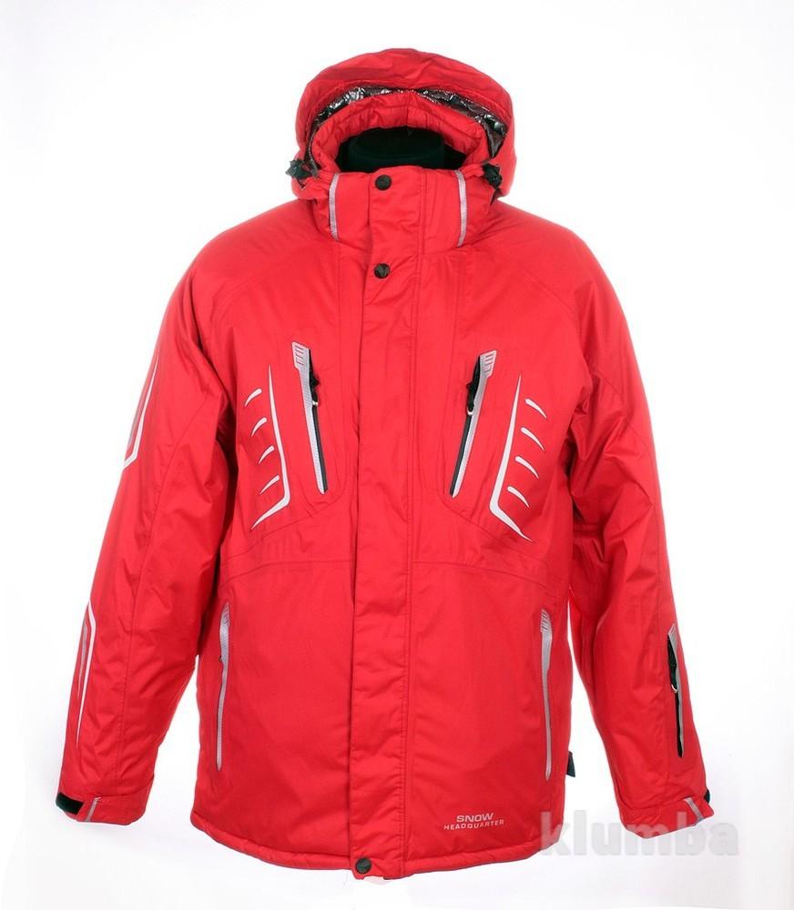 Горнолыжная куртка snow headquarter c omni-heat, р. м, л, хл, ххл фото №8