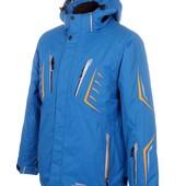 Горнолыжная куртка Snow headquarter c Omni-Heat, р. м, л, хл, ххл