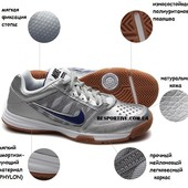 кроссовки Nike Court Shuttle V