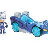 Just play PJ Masks turbo blast vehicles-Catboy - герои в масках