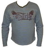 Трикотажный пуловер Riders Alph. Размер L