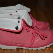 Джинсовые ботинки Alive, 31,36рр, Германия