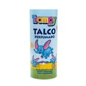 Детская присыпка, тальк от опрелостей Trompy Talco Испания
