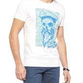 16-184 LCW Мужская футболка/ одежда Турция / чоловіча футболка майка мужская одежда