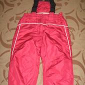 Напівкомбінезон (полукомбинезон, штани)C&A Rodeo на ріст 98 см