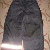 Напівкомбінезон (лижні штани, полукомбинезон) H&M на 6 - 7 р. ріст 122 см