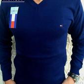 Мужские свитера Tommy Hilfiger Турция Супер качество