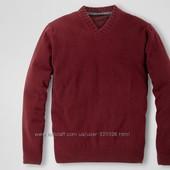 Пуловер шерсть l/xl Tchibo Германия