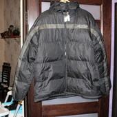 Новая. Зимняя синтепоновая, мужская куртка Bluewear. XXL