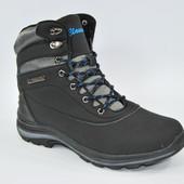 Мужские зимние ботинки 706-4