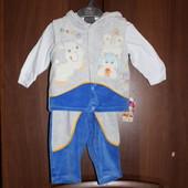 Новый костюм на малыша, Турция