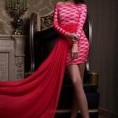 Эффектное, вечернее платье! Супер цена! Разные цвета!