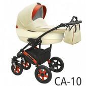 Детская универсальная коляска Camarelo Quipolo Carera CA-10