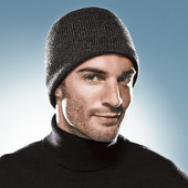 Тёплая шапка Тепла шапка від TCM Tchibo