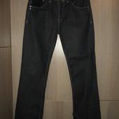 джинсы Next пояс 90см высокий рост