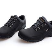 Зимние  ботинки Польша