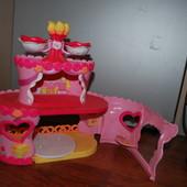 Домик Роллер центр для мини пони My little pony Hasbro